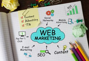 consigli strategia web marketing itschool