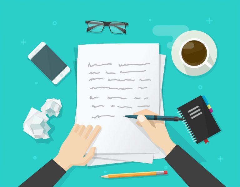 costruire un contenuto per il web it school