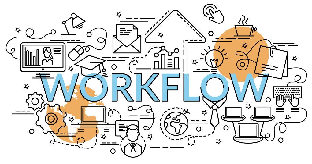 workflow seo ideale it school